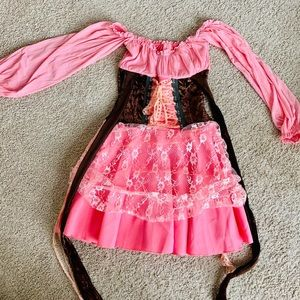 Tavern Girl Adult costume